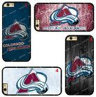 Colorado Avalanche Hard Phone Case Cover For iPhone / Touch / Samsung/ LG $7.41 USD on eBay