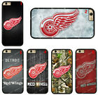 Detroit Red Wings Hard Phone Case Cover For Touch / iPhone/ Samsung / LG $7.43 USD on eBay