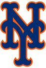"New York Mets MLB NY Vinyl Decal - You Choose Size 2""-38"" on Ebay"