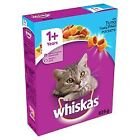 Whiskas Adult Complete Tuna Cat Food   Cats