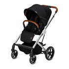 Walker CYBEX Balios S Stroller New Collection FREE SHIPPING