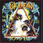 DEF LEPPARD: Hysteria USA Mercury Hard Rock CD Disc