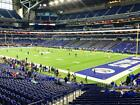 INDIANAPOLIS COLTS VS OAKLAND RAIDERS -LOWER LEVEL SECTION 105 ROW 25- $225 EACH on eBay