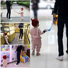 Toddler Baby Kid Safety Harness Hand Belt Anti-lost Walking Strap Wrist Leash JG