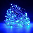 10M 100LEDs LED Copper Wire Starry String Light Home Party Christmas Decor Light