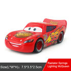Disney Pixar Cars 2 Friends of Radiator Springs Spielzeug Auto 1:55 Diecast Neu