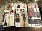 Внешний вид - Your Choice Of Vogue Patterns Womens American Designer Dresses More UNCUT
