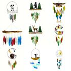 Gift Essentials Hand Crafted Glass Wind Chimes