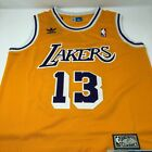 Wilt Chamberlain Los Angeles Lakers Adidas Swingman Throwback Stitched Jersey on eBay