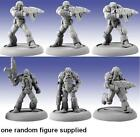 28mm Sci Fi Figures Humans metal cast MULTI LISTING