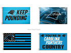 NEW! Carolina Panthers Flag 3x5 Mancave Outdoor 50+ Styles FAST SHIPPING $30 on eBay