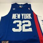 Julius Erving New York Nets Replica Throwback Stitched Jersey Sizes S-XL on eBay