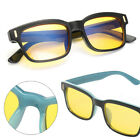 Gaming Glasses Computer Anti Fatigue Blue Light Blocking UV Protection Filter US
