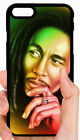 BOB MARLEY REGGAE PHONE CASE COVER FOR IPHONE XS MAX XR X 8 7 6S 6 PLUS 5C 5S 4