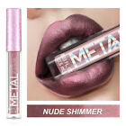 Shimmer Glitter Waterproof Liquid Lipstick Moisturizer Cosmetic Beauty Makeup