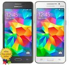 Brand New Samsung Galaxy Grand Prime Sm-g531f - 8gb - (unlocked) Smartphone