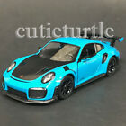 Kinsmart Porsche GT2 RS 1:36 Diecast Display Model Toy Car KT5408D