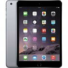 Apple iPad Mini 4 16GB 32GB 64GB 128GB WiFi + Cellular Unlocked Gray Silver Gold