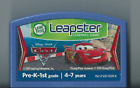 Games for the Leap Frog: Leapster Learning Game System