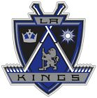 "Los Angeles Kings LA NHL Vinyl Decal - You Choose Size 2""-28"" $5.89 USD on eBay"
