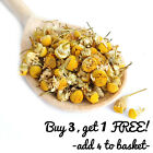 Dried Chamomile Flowers-for tea infusion, potpourri, bath bomb, confetti, candle