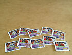 PANINI ROAD TO UEFA EURO 2020 STICKER PACKETS OFFICIAL UEFA EURO 2020 STICKERS