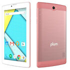 Plum Optimax 12 - Z712, Tablet 4G, Quad Core, Memory 8GB, Android 6.0