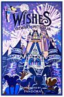 DISNEY'S WISHES FIREWORKS - COLLECTOR POSTER 4 DIFFERENT SIZES  (B2G1 FREE!!)