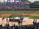 2 Cubs vs Braves tickets 6/25  LL Terrace Preferred  Home Plate on Ebay