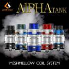 100% Authentic GeekVape1 Alpha 4ml Tank Kit, Free Shipping, US Seller