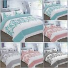 100%OFFICIAL LICENSED OWL PRINTED HIGH QUALITY POLY-COTTON DUVET QUILT COVER SET
