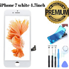 Apple IPHONE 7 White Touch Screen LCD Display Original Replacement High Quality