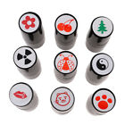 Durable Sport Golf Ball Stamp Stamper Marker Seal Impression Training Aids