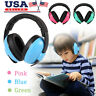 Kids Baby Ear Muff Hearing Protection Kids Noise Cancelling Headphones Earmuff