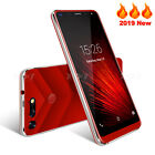 "Unlocked New 5.5"" Cheap Android 8.1 Mobile Phones Dual Sim Smartphone Quad Core"