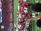 San Francisco 49ers @ Arizona Cardinals 10/31 8 together Red Zone Tickets $225.0 USD on eBay
