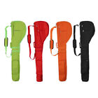 Portable Golf Sunday Bag Travel Case Carry Protector Golf Club Cover 4 Color