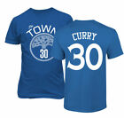 """Golden State Warriors """"The Town"""" Steph Curry #30 Shirt Mens & Youth T-Shirt on eBay"""