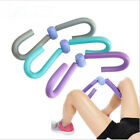 YOGA Thigh Master Toner Exerciser Leg Arm Ab Fitness Machine Home Gym Exerciser image