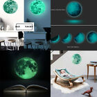 Dream Catcher Home Decor Glow In The Dark Luminous 3D Stars Moon Sticker Home Wall Room Decor DIY Home Decorations Catalog