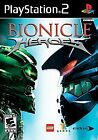 .PS2.' | '.Bionicle Heroes.