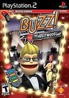 .PS2.' | '.Buzz The Hollywood Quiz.