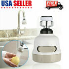Kyпить Moveable Kitchen Tap Head 360° Rotatable Faucet Water Saving Filter Sprayer US на еВаy.соm