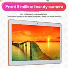 10.1inch for Android 8.1 Tablet PC 4GB+64GB Ten-Core WIFI tablet 13.0MP S4