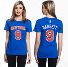 RJ Barrett - New York Knicks #5 NBA Jersey Style Women's Graphic T on eBay