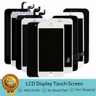 OEM quality For iPhone lcd 4s 5C 5 7 8 Plus LCD Display Touch Screen Replacement