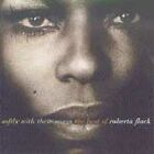 """ROBERTA FLACK """"SOFTLY WITH THESE SONGS- THE BEST OF"""" ORIGINAL 1993 USA CD ALBUM"""