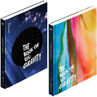 DAY6 THE BOOK OF US:GRAVITY Mini Album CD+POSTER+Book+3Card+Mark+Pre-Order+GIFT