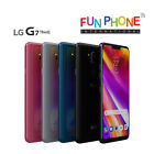 LG G7 ThinQ 64GB - GSM Unlocked Smartphone Choose color Excellent Condition