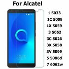 Alcatel 3x Dual SIM LTE - Frequency Bands and Network Compatibility